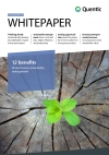Whitepaper : 12 Benefit of structured sustainability management
