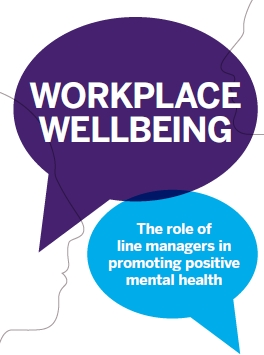 Workplace Wellbeing Management Today